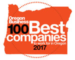Best companies to work for in Oregon